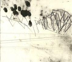 Drawing, 2013 © Ken Denning.