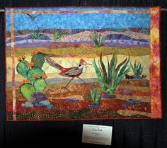 Dutchbaby: Innovative Quilts at Pacific International Quilt Festival XX
