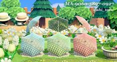We Got It, Only Play, Animal Crossing Qr, Sims, Custom Design, Table Decorations, Inspiration, Animals, Qr Codes