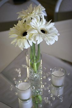 simple wedding reception ideas | Posted: 10/27/2010 6:19:27 PM by Jessica Bookstaff Doppelt | with 0 ...