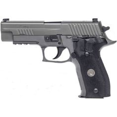 Sig Sauer P226 Legion Gray 9mm 4.4-inch 15Rds Loading that magazine is a pain! Get your Magazine speedloader today! http://www.amazon.com/shops/raeind