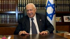 Israel's political leaders mourn 'great warrior, extraordinary leader' | The Times of Israel