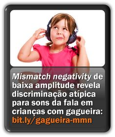 Atypical central auditory speech-sound discrimination in children who stutter as indexed by the mismatch negativity. Children, Young Children, Boys, Kids, Child, Kids Part, Kid, Babies