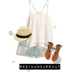 Designer Clothes, Shoes & Bags for Women Ootd, Shoe Bag, Casual, Polyvore, How To Wear, Stuff To Buy, Outfits, Shopping, Collection
