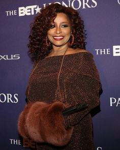 Chaka Khan | Chaka Khan Picture 44 - BET Honors 2013: Red Carpet Presented by ...