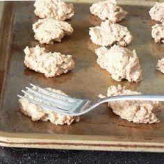 Easy Chewy Chicken Dog Treat Recipe   The Doggie Stylish Blog