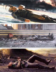 Loki (in my favorite position... on his back and helpless) << (Y) that comment