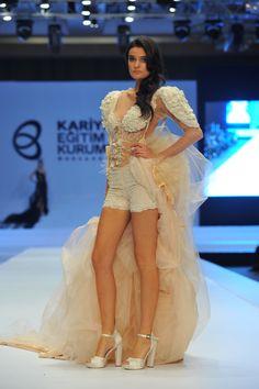 Kariyer Fashion Show 2012