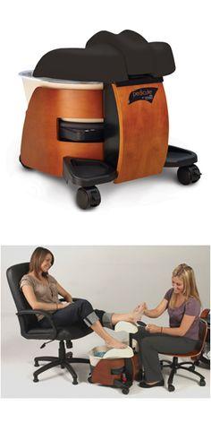 Rolling Pedicure Bowls Google Search Pedicure Room