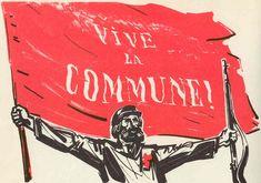 Radical Modernisms: The Paris Commune, 1871