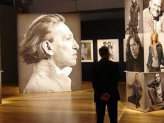 Individuals Exhibition by Frances Liddell at Coroflot.com