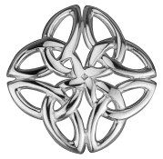 The Legend of the Celtic Knot The Celtic knot symbol is also referred to as the . Symbols And Meanings, Celtic Symbols, Ancient Symbols, Celtic Knots, Piercing Tattoo, Piercings, Rebirth Tattoo, Celtic Tribal, Butterfly Clip Art