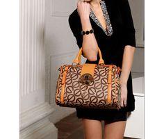 2012 Newest Retro Ladies Handbag Wave Packet Boston Messenger Large Bags, www.LadiesStylish.com ... So cool. #FASHION