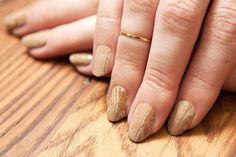 Girls Nail Art Stickers: Hannah by ebmonson, via Flickr