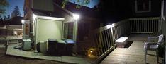 Best Solar Path Lights, Solar Spot Lights Outdoor, Outdoor Pathway Lighting, Solar Powered Garden Lights, Outdoor Flood Lights, Solar Led Lights, Walkway Lights, Led Flood Lights, Solar Powered Spotlight