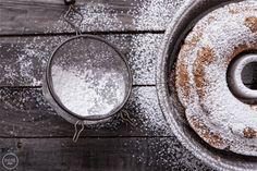 Κέικ Βανίλια - madameginger.com Food Styling, Food And Drink, Sweets, Cooking, Recipes, Cakes, Muffins, Greek, Gluten Free