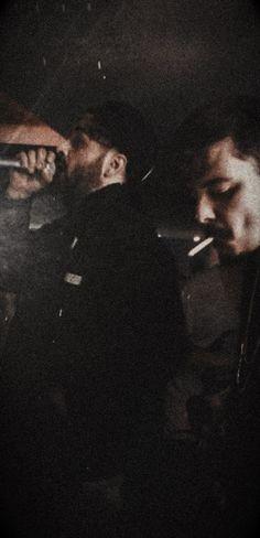 Şehinşah & Source by mucvhid Rap Wallpaper, Hip Hop Rap, Tumblr Boys, Ikon, Sehun, Rapper, Movie Posters, Instagram, Hiphop