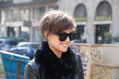 Kelly Framel, the glamourai