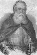Egas Moniz de Riba Douro, dito «o AIO» (1080 - 1146) foi um rico-homem portucalense, da linhagem dos Riba Douro, uma das cinco grandes famílias do Entre-Douro-e-Minho condal do século XII, a quem Henrique de Borgonha, conde de Portucale confiou a educação do filho, Afonso Henriques, tarefa essa que lhe deu o cognome pelo qual é conhecido. Este fidalgo, que fazia parte da primeira nobreza portuguesa, exerceu enorme influência durante o governo do conde D. Henrique, surgindo como uma das…