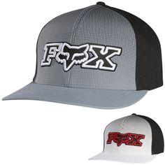 2015 Fox Racing Mens Casual Accuracy Flexfit Hat