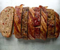 Create Your Own Meatloaf
