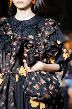Simone Rocha, Ready-To-Wear, Лондон