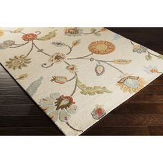 SRT-2002 - Surya   Rugs, Pillows, Wall Decor, Lighting, Accent Furniture, Throws, Bedding