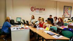 Formación en la Cámara de Comercio de Gran Canaria