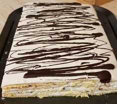 Tejszínes vienetta szelet – Ez nem semmi Food Styling, Animal Print Rug, Cake, Healthy Food, Pie Cake, Cakes, Cookies, Cheeseburger Paradise Pie, Pastries