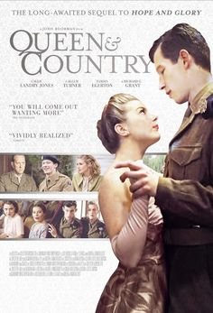 Nailla Movies | queen and country online
