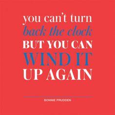 Wind Up Again – REGEN-AGE