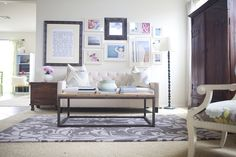 Feature Friday: Lillie's Blog - House of Jade Interiors Blog