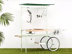 Online kaufen Q-cina by Officine Tamborrino, mobile kitchen design MoMAng Design