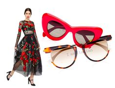 IAMITALIAN.COM & LUISA VIA ROMA FOR FIRENZE4EVER: Want to create your own style lab? @luisa via roma @fendi @celine #firenze4ever #sunglasses #eyewear  #luxuryaccessories #fashionmagazine #sunnies #instafashion See more: http://bit.ly/17SILcb