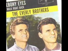 The Everly Brothers - Dancing On My Feet