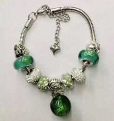 DIY Pandora bracelet www.ken-ray.com