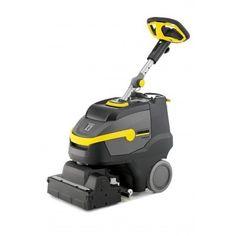 confira em nosso site http://www.vendaskarcher.com.br/lavadora-e-secadora-de-pisos-karcher-br-35-12-c-bateria