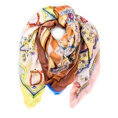 sciarpe : Fefè Glamour