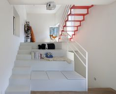 House in Sang-an : Playground of a delightful couple | studio_GAON; Photo: Hyosook Chin | Archinect