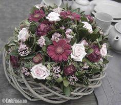 arreglos de rosas vintage - Buscar con Google