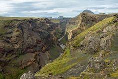 Se dê um tempo! Destinos que todo mochileiro (e aventureiro!) precisa conhecer: Trail Laugavegurinn – Islândia.
