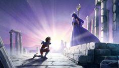 Knights of the Zodiac: Saint Seiya - Έρχεται remake της σειράς // More: https://hqm.gr/knights-of-the-zodiac-saint-seiya-series-remake // #Action #Adventure #Animation #EugeneSon #KnightsOfTheZodiacSAINTSEIYA #Netflix #Otaku #Remake #SciFi #Series #ToeiAnimation #WebSeries #YoshiharuAshino #Anime #Entertainment #Photos #TV