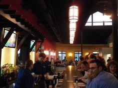 Off Shore Bar & Grill~Bellevue, IA