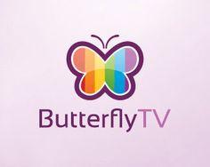 Logo con farfalla: 20 bellissimi brand ispirati ai lepidotteri