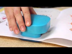 Introducing Align by Quirky (A stapler that I must get before September 2014!)