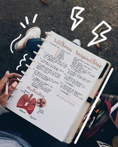 School Organization Notes, Study Organization, School Goals, School Study Tips, Cute Notes, Good Notes, College Notes, Bullet Journal School, Lettering Tutorial