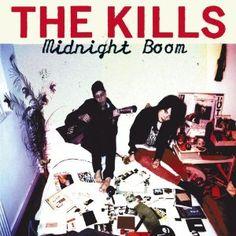 The Kills - Midnight