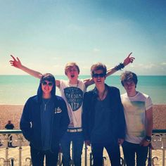 The Vamps- cool band