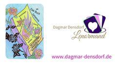 Kartenlegen lernen mit Lenormand | Kartenlegen lernen gratis |Online Kartenlegen…