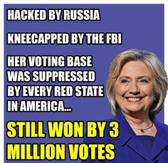 The Electoral College failed America! BIG TIME!